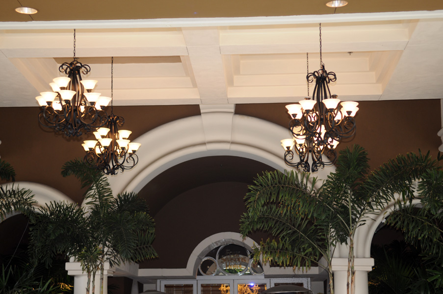 Chandeliers Commercial at Crystal Chandelier – Commercial Chandelier